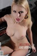 Ms Lynna - Juke Boxing II