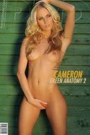 Cameron in Green Anatomy 2 gallery from PHOTODROMM by Filippo Sano