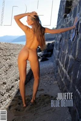 Juliette  from PHOTODROMM