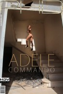 Adele in Commando gallery from PHOTODROMM by Filippo Sano