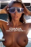 Dana - Aqua Sphere II