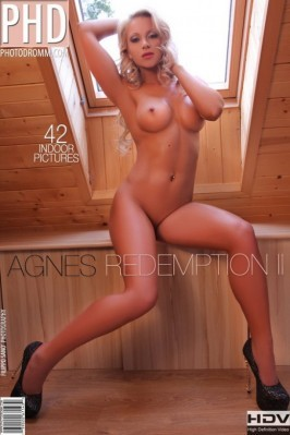 Agnes  from PHOTODROMM