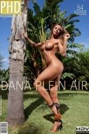 Dana - Plein Air