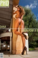 Dana - GREEN POWER II