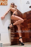 BLIND SHOWER