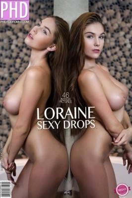 Loraine  from PHOTODROMM