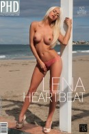 Lena in HEARTBEAT gallery from PHOTODROMM by Filippo Sano