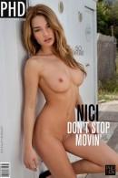 Nici - Don't Stop Movin'