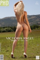 Victoria Angel in Break At The Lake gallery from PHOTODROMM by Filippo Sano