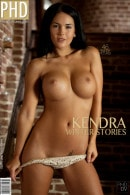 Kendra in Winter Stories gallery from PHOTODROMM by Filippo Sano