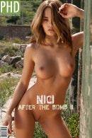 Nici in After The Bomb II gallery from PHOTODROMM by Filippo Sano