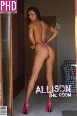 Allison  from PHOTODROMM