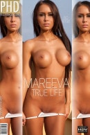 Mareeva in True Life 2 gallery from PHOTODROMM by Filippo Sano