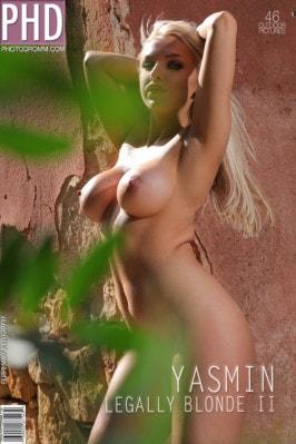 Yasmin  from PHOTODROMM
