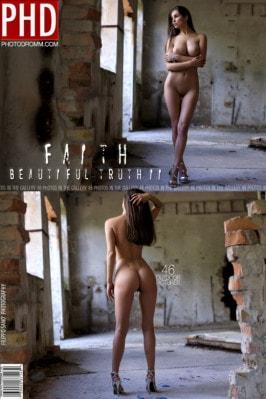 Faith  from PHOTODROMM