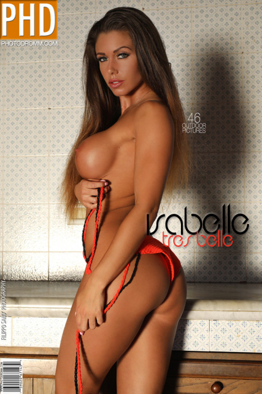 Isabelle in Tres Belle gallery from PHOTODROMM by Filippo Sano