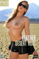 Heather in Desert Rose gallery from PHOTODROMM by Filippo Sano