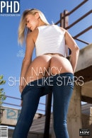 Nancy in Shine Like Stars gallery from PHOTODROMM by Filippo Sano