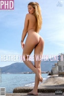 Heather in On the Water Line II gallery from PHOTODROMM by Filippo Sano