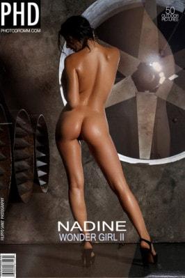 Nadine  from PHOTODROMM