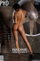 Nadine in Wonder Girl II gallery from PHOTODROMM by Filippo Sano