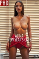 Alina in New Year's Club gallery from PHOTODROMM by Filippo Sano