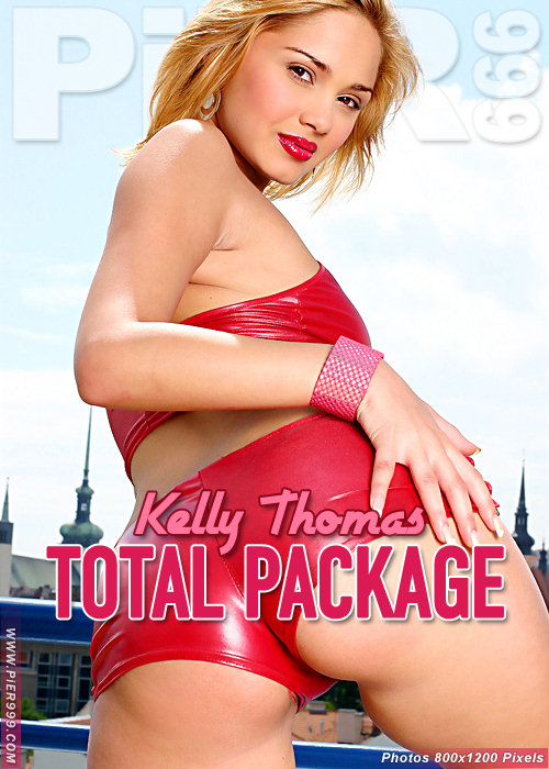 Kelly Thomas - `Total Package` - for PIER999