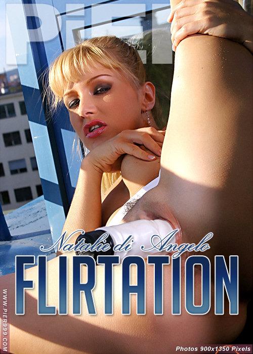 Natalie di Angelo - `Flirtation` - for PIER999