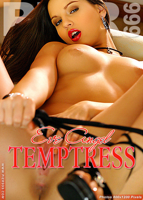 Eve Angel - `Temptress` - for PIER999