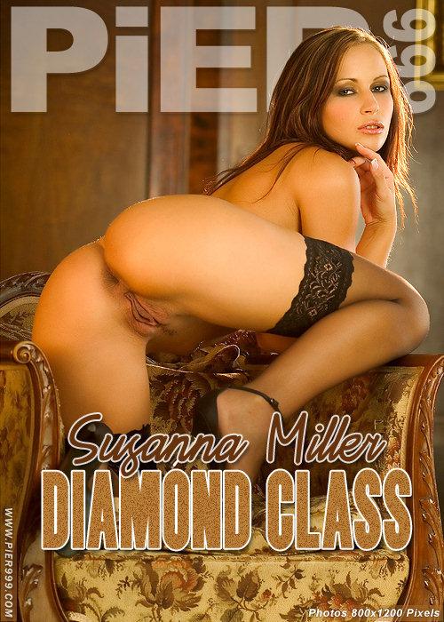 Susanna Miller - `Diamond Class` - for PIER999