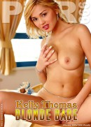 Kelly Thomas - Blonde Babe