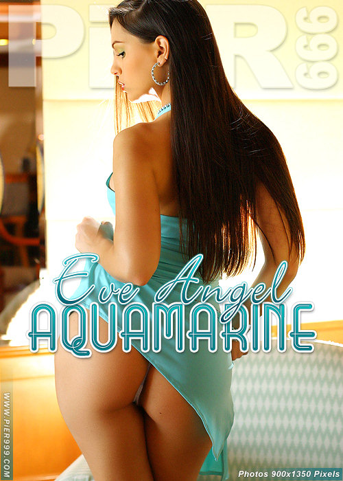 Eve Angel - `Aquamarine` - for PIER999
