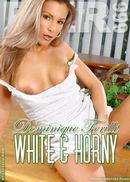 White & Horny
