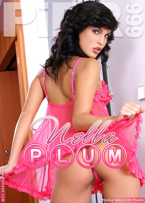 Nella - `Plum` - for PIER999