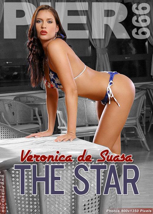 Veronica de Suasa - `The Star` - for PIER999