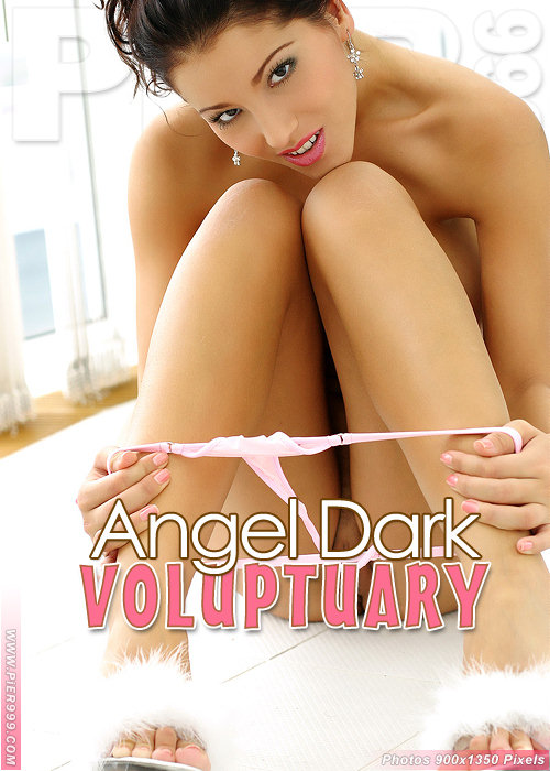 Angel Dark - `Voluptuary` - for PIER999