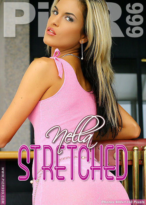Nella - `Stretched` - for PIER999