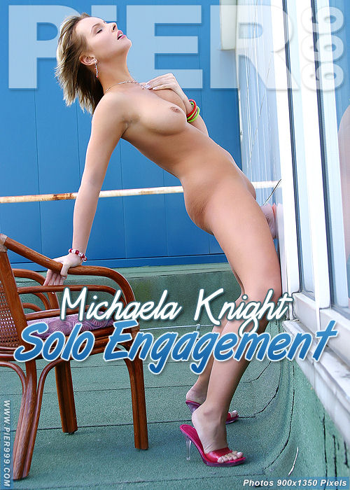 Michaela Knight - `Solo Engagement` - for PIER999