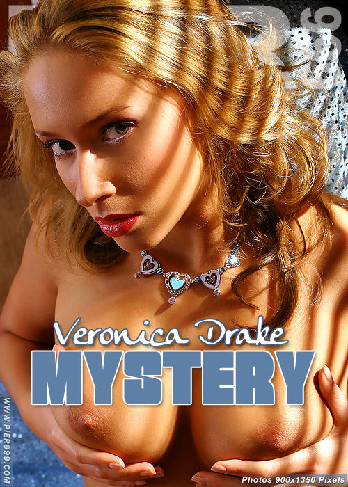 Veronica Drake - `Mystery` - for PIER999