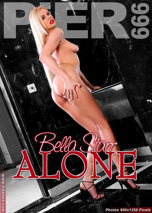 Bella Starr - `Alone` - for PIER999