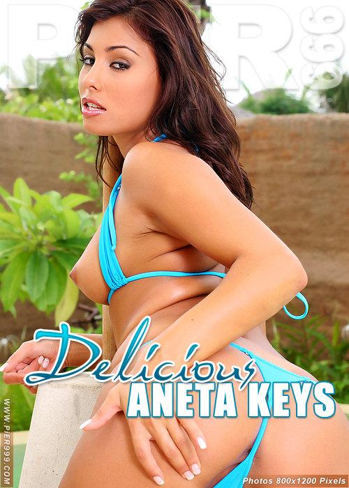 Aneta Keys - `Delicious` - for PIER999