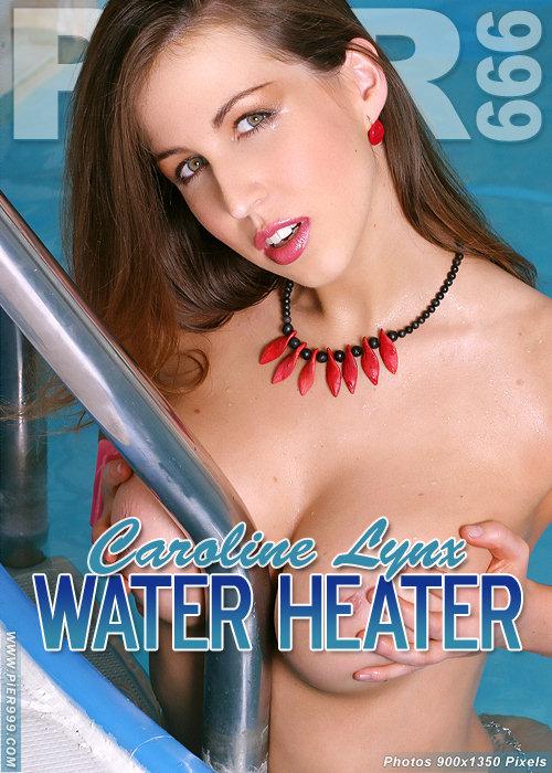 Caroline Lynx - `Water Heater` - for PIER999
