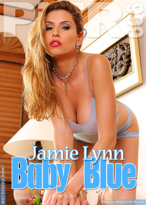 Jamie Lynn - `Baby Blue` - for PIER999