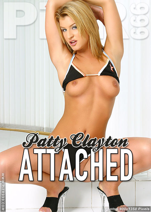 Patty Clayton - `Attached` - for PIER999