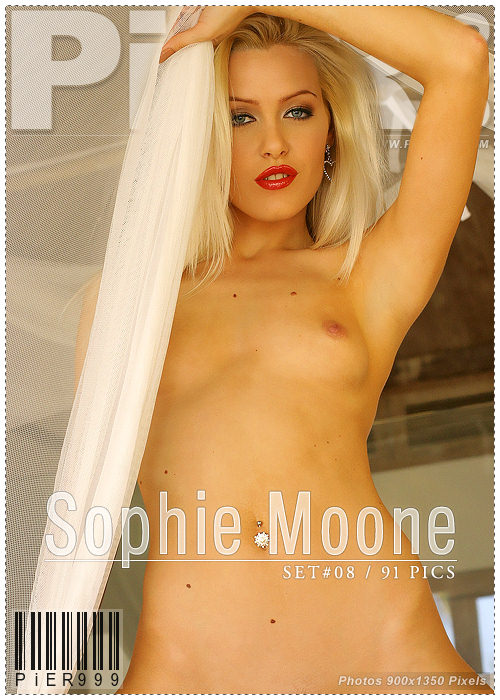 Sophie Moone - `Set #8` - for PIER999