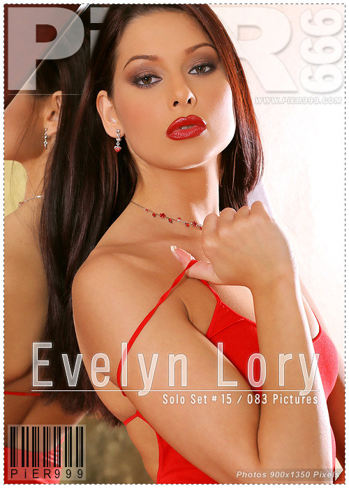 Evelyn Lory - `Solo Set #15` - for PIER999