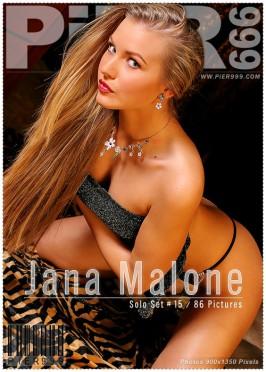 Jana Malone  from PIER999