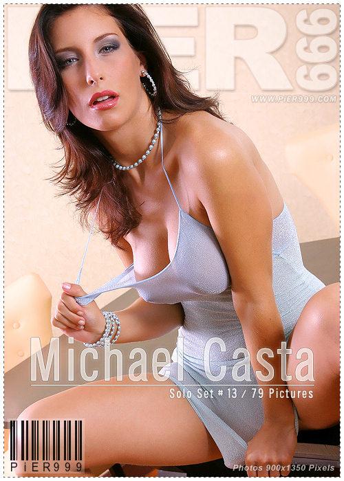 Michael Casta - `Solo Set #13` - for PIER999