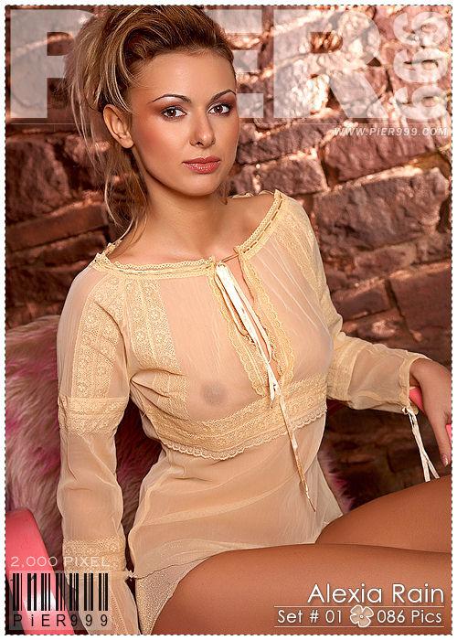 Alexia Rain - `Set #1` - for PIER999