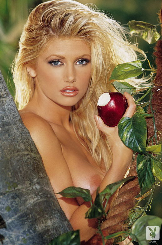 Brande Nicole Roderick - `Miss April & Playmate of the year 2001` - by Arny Freytag for PLAYBOY PLUS